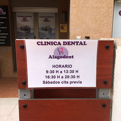 Clínica Dental Alagodent