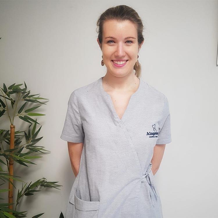 Doctora Laura Buil